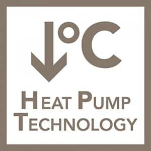 Heat Pump Technology von AEG