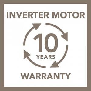 Warranty von AEG