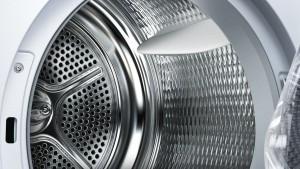 Trommel Siemens Waermepumpentrockner