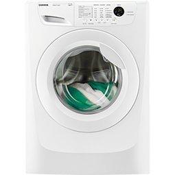 Offene Waschmaschine von Zanker